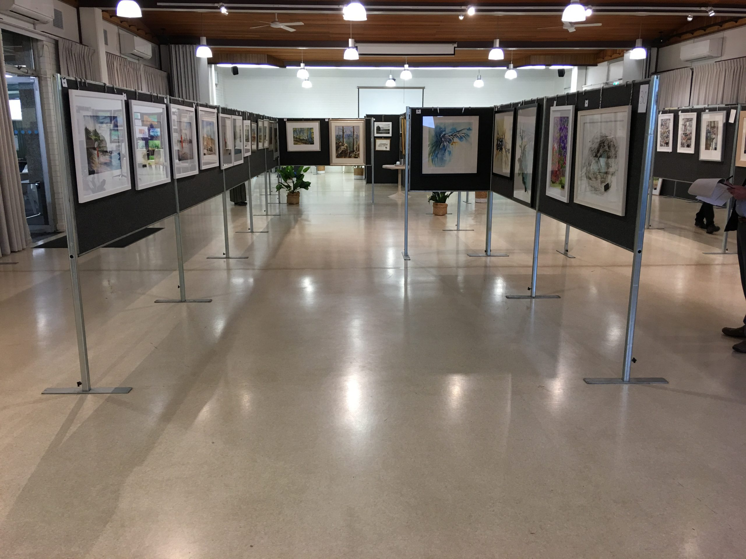 Watercolour Society Annual Exhibition 2019